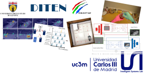 Joint PhD Opportunities (35 cycle) between UNIGE and UC3M